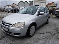Opel Corsa 1.4 benzin 1 vit rks