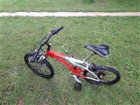 Shitet biçikleta 50-euro