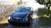 Mercedes E220 cdi -02