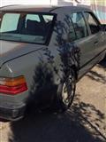 Mercedes 250 benzinplin  boj ndrrim