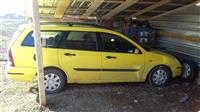Shes ford focus taxi