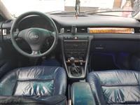 Audi A6 2.5 v6