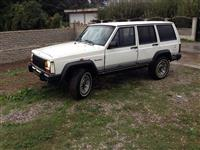 Shitet Jeep Cherokee 2.1 Turbo Diezell