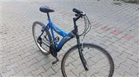 Bicikleta ne gjendje t'mir