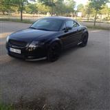 Audi TT 1.8T -  320 HP