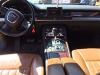 SHITET AUDI A8 2006  3.0disel AUTOMATIK