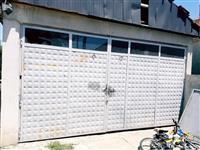 Dyer per Garazh 5×2.5
