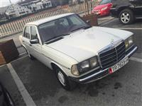 Mercedez benz 240