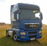Man TGX 18 440