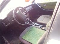 Shes Audi 80 1.6 benzin