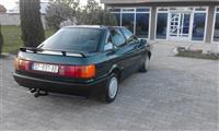 Shes Audi 1.6 Benzin Korbrator shum e rujtne