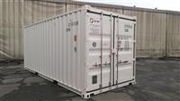 Shitja e kontejnerëve