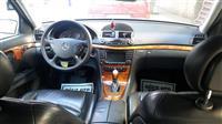 Mercedes E270 -02