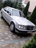 Mercedes 200(sportline) benzin -90