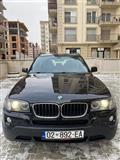 Shes BMW X3 E83 Xdrive