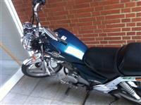 Shitet motoqikleta 125cc daelim