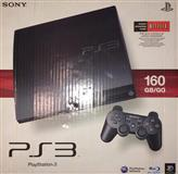 Shitet ps3 160 Gb