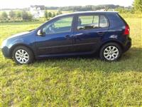 shotet golf 5 1.9 tdi 2008 rks