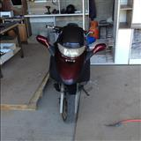 Shes skuter 125cc