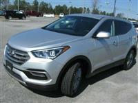 2017 Hyundai Santa Fe SUV For Sale