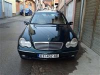 Shes Mercedes 270