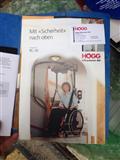 lift per invalid per 2 kat i pa perdorur i ri