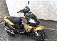 She's skuter 50cm 150€