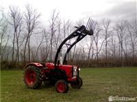 Korpa (luga) e traktorit