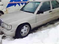 Mercedes 190d -86