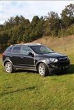 "Opel Antara_Diesel_184PS_4x4_Automat_19"" Alu_CH pa dogan"