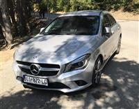 Mercedes-Benz CLA220 cdi