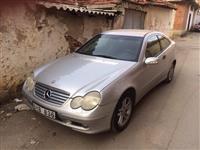 Mercedes 230 Kompresor -01