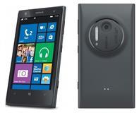 Nokia Lumia 909