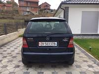 Mercedes A170cdi i ardhur nga zvicrra����