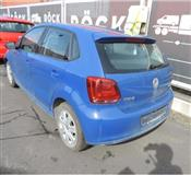Vetur VW Polo TDI