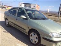 Renault Megane 1.6 regjistrim 8 muaj