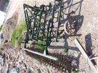 Kultivator pergadites per mjellje 3.20 meter
