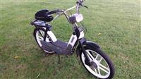 Moto qiklet