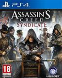 Shitet Assin creed syndycate  10 euro per ps4