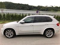 BMW X5M 2009