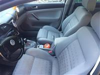 VW Volkswagen - Passat 1.9 TDI , me DI t'kuqe