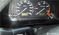 VW Caddy -00