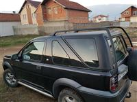 Range Rover-Freelander