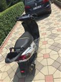 Shes Motorr Skuter Yamaha