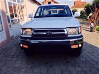 Shes Toyota 4 Runer 3.0 D 1 vjet RKS