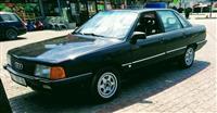 Shitet Audi 100 2.2 benzin me klim