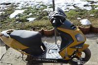 Skuter 150cc -08