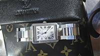 Cartier automatik