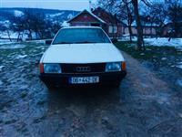 Audi 100 cc 2.3benzin plin me atest regj 04-07-201