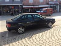 Shes. Audi B4